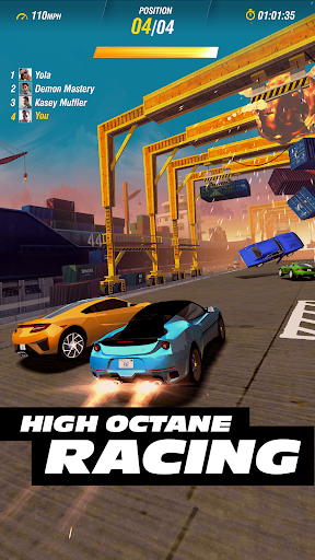 Cheat Fast & Furious Takedown Mod Apk, Download Fast & Furious Takedown Apk Mod 2