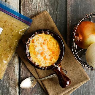 GAPS French Onion Soup