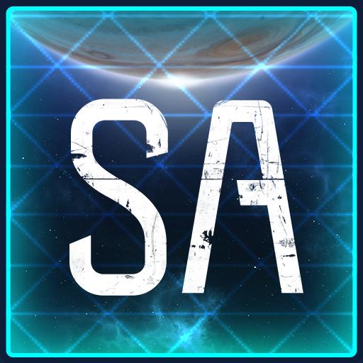 SA: MMO RTS (game)