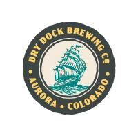 Logo of Dry Dock Chocolate Blood Orange Imperial Stout