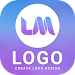 Logo Maker & Logo Creator icon