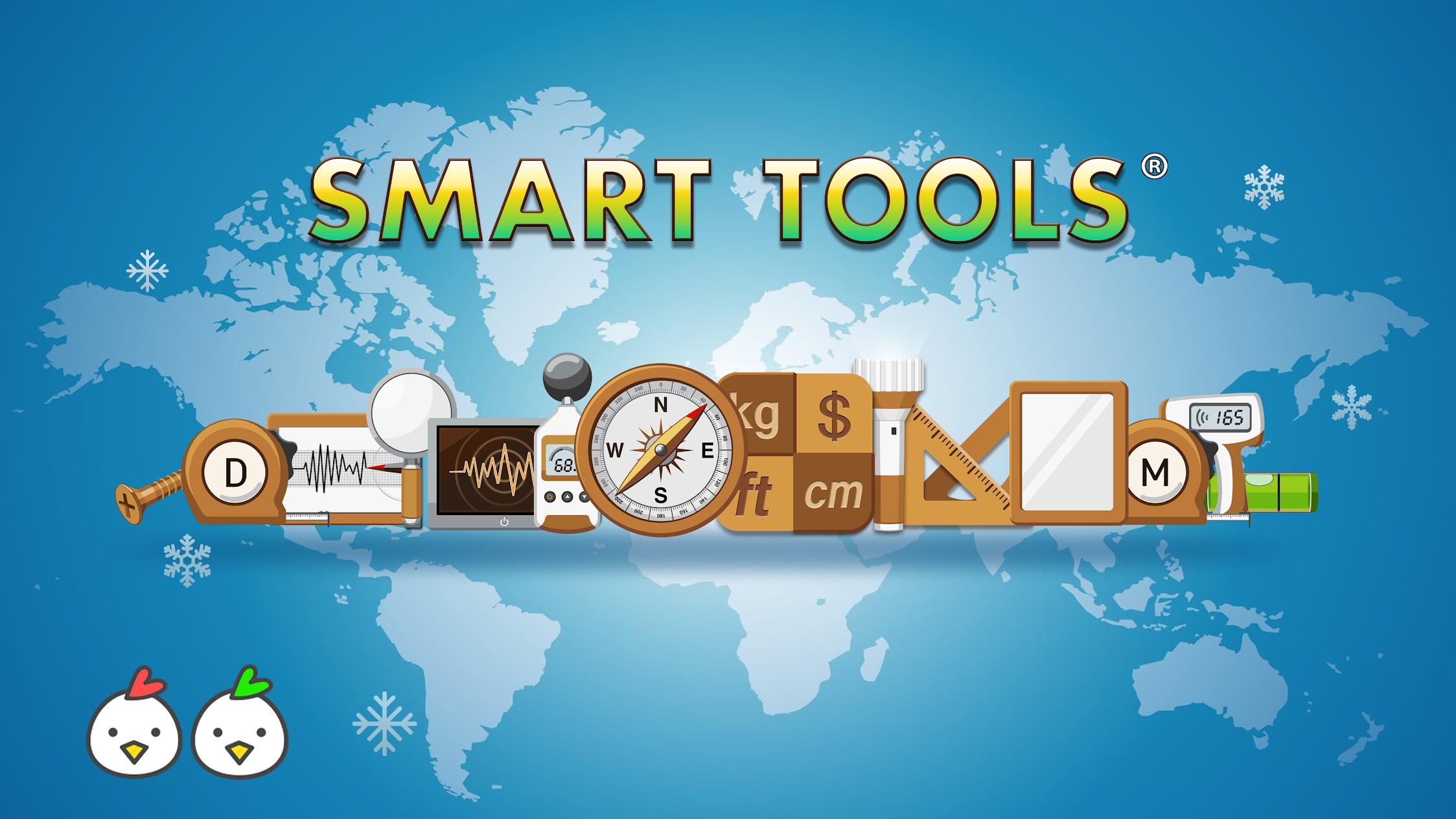 Smart Tools co.