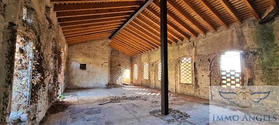 Vente maison 30 pièces 1000 m2