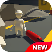 New Human Fall Flat! ALL LEVELS!