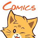 Ookbee Comic อ่านการ์ตูนออนไลน์ icon