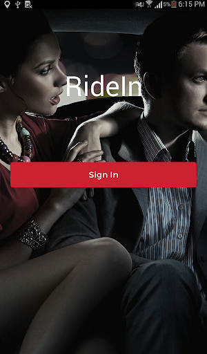 Ridein Driver
