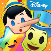 Download Game Disney Emoji-mania APK Mod Free