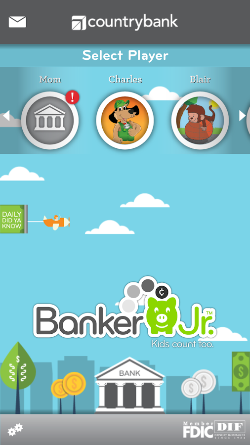 Country Banker Jr.- screenshot