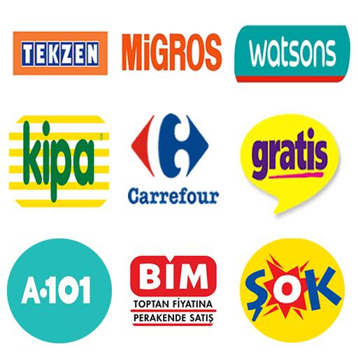 Bim-A101-Şok Aktüel Ürünleri