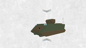 PROTOTYPE M-113 BR