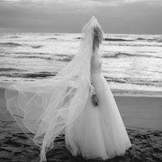 Wedding photographer Marianna carolina Sale (sale). Photo of 07.11.2016
