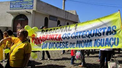 Photo: Dia do Catequista 2014