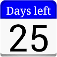 Days Left (countdown timer) apk