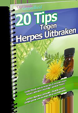 herpes tips boek