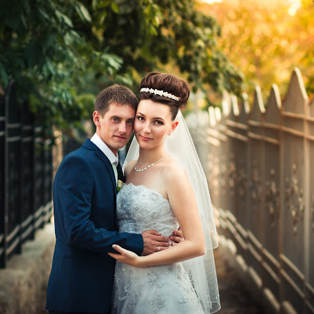 Wedding photographer Dmitriy Kalyuzhenko (dimaka). Photo of 13.10.2015