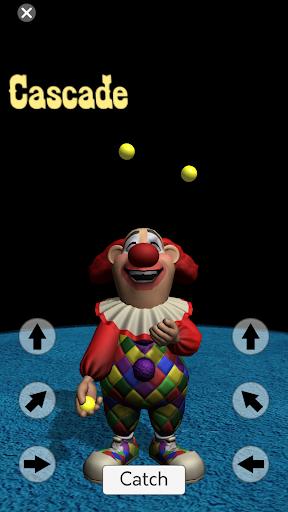 Clown Juggle Mania  screenshots 3