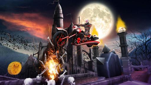 Ghost Ride 3D screenshots 2