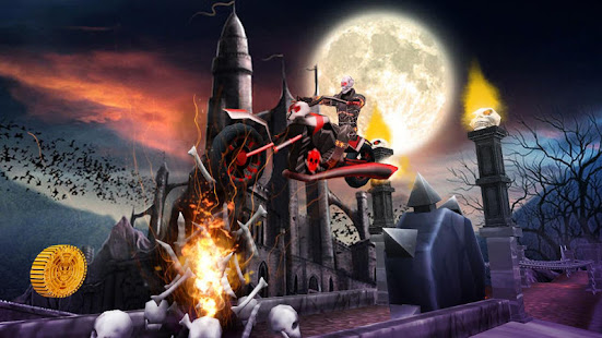 Ghost Ride 3D