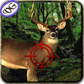 The Sniper: Real Deer Hunting