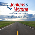 Jenkins and Wynne icon