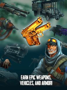 Zombie Slayer 10