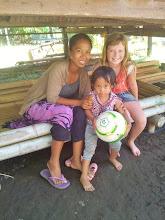 Photo: soccer ball