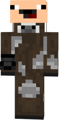 Cow i am cow i will be beef i will become but now i will play with a godly pig called technoblade and now i hope he can save me from being beef dinner for launch... :(