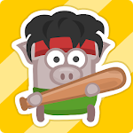 Bacon May Die ⚔️ Fighting Game Icon