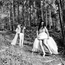 Fotograful de nuntă Silviu-Florin Salomia (silviuflorin). Fotografia din 06.07.2018