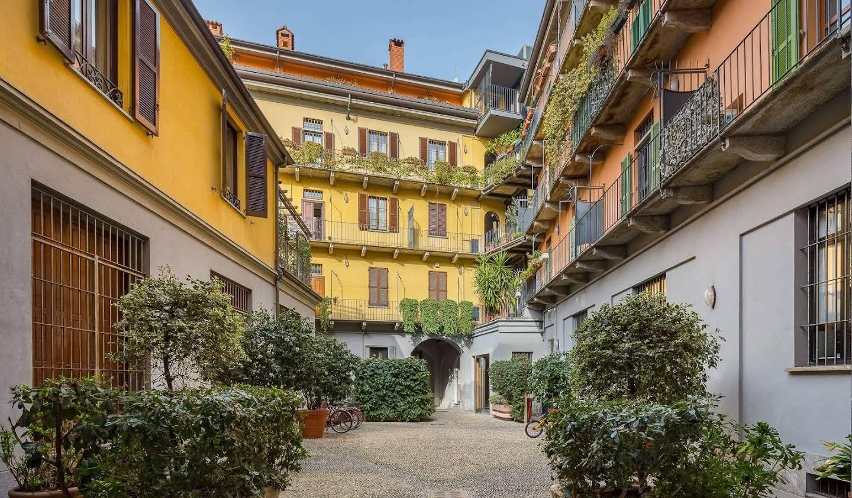 Apartment Milan