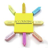 Accounting Dictionary 2015