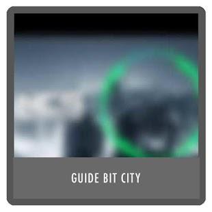 Guide Bit City - náhled