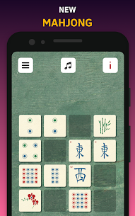 Mahjong Oracle: Free Solitaire Game and I Ching 6