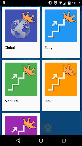 Numbers Game! 6 Countdown Math apktram screenshots 8