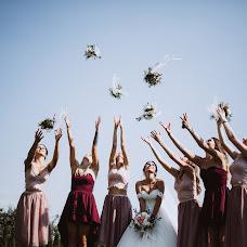 Wedding photographer Nadya Ravlyuk (VINproduction). Photo of 14.08.2017