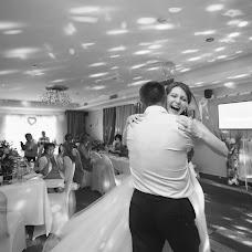 Wedding photographer Yuliya Borisovec (JuliaBor). Photo of 04.07.2016