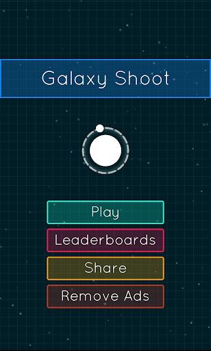 Galaxy Shoot