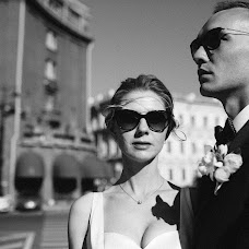 Wedding photographer Aleksandr Rudakov (imago). Photo of 11.10.2018