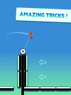 Stickman Hook App Latest Version Download For Android and iPhone 9