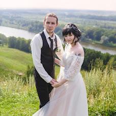 Wedding photographer Ivan Medyancev (ivanmedyantsev). Photo of 13.08.2018