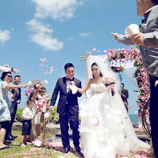 Wedding photographer Gung Anang Arya (gunganangarya). Photo of 28.10.2015