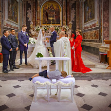 Wedding photographer SEBASTIANO SEVERO (SEBASTIANOSEVER). Photo of 29.06.2018