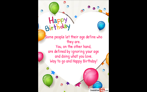 Create birthday card Wishes Android Apps on Google Play – Birthday Card Create