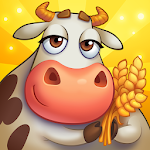 Farm Zoo: Happy Day in Animal Village and Pet City 1.38