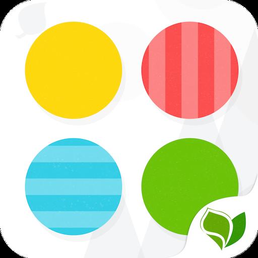點點消消樂 消滅點點 解謎 App LOGO-APP試玩