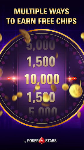 Jackpot Poker by PokerStars™ Screenshot