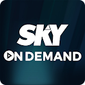 SKY On Demand icon