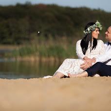 Wedding photographer Monika Hohm (fotoatelier). Photo of 29.09.2018