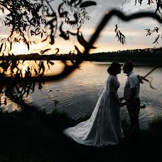 Wedding photographer Anton Bakaryuk (bakaruk). Photo of 26.04.2018