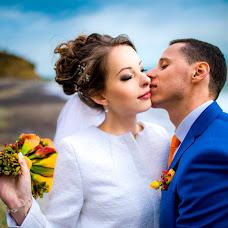 Wedding photographer Darya Mezenceva (SeleneSoul). Photo of 24.04.2016